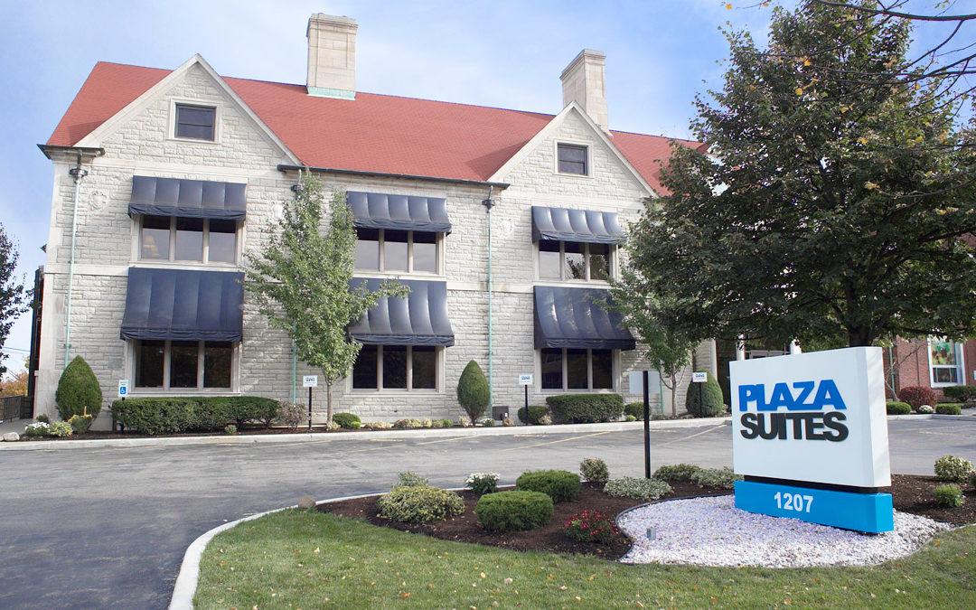Plaza Suites 1207 Delaware Ave., Buffalo, NY