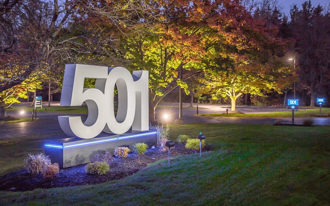 501 John James Audubon Parkway, Amherst, NY