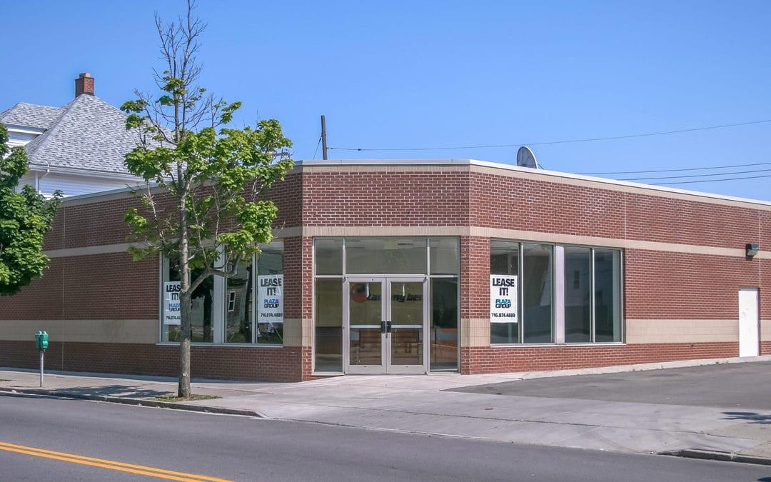 345 West Ferry Street, Buffalo, NY